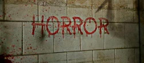 Horror film grazie all' app Snapchat