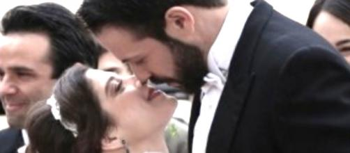 Il Segreto, anticipazioni spagnole: Candela è incinta!