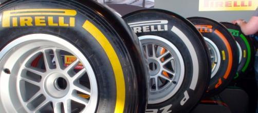 Offerte di lavoro in Pirelli S.p.A. PhotoCredits/Phil Guest