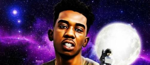 Desiigner's 'Panda' made him one of the youngest artist to have a number one hit in the Billboard 100/Photo via Desiigner