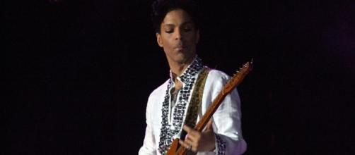 Prince died of an accidental overdose/Photo via Wikimedia