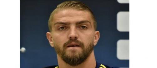 Terzino del Fenerbahce nuovo acquisto dell'Inter