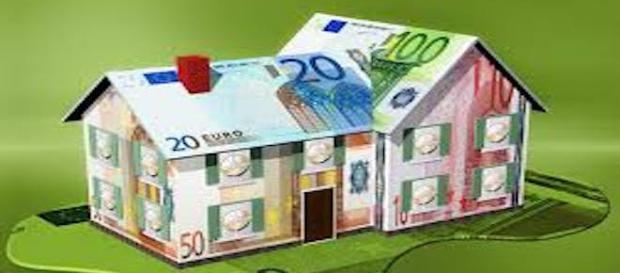 case alle banche senza esproprio per chi non paga