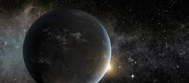 Could there be life on this planet? - Photo: en.wikipedia.org