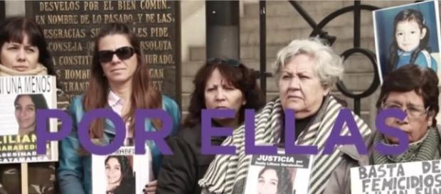 Emotivo video del Consejo Nacional de la Mujer