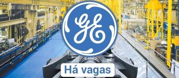 General Eletric está contratando em vários países do mundo - Foto: Reprodução Myedol