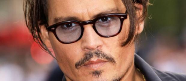 Gossip news: 'Johnny Depp veniva picchiato da Amber Heard'