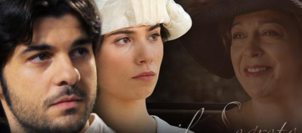 """La soap di canale 5, """"Il Segreto"""""""