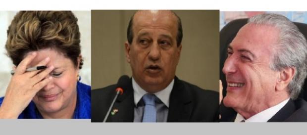 Ministro do TCU diz que Dilma pedalou