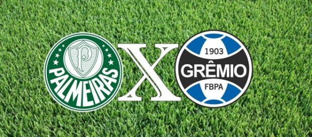 Palmeiras x Grêmio: ao vivo na TV e online