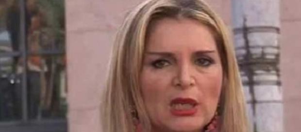 Rita Bonaccorso, ex moglie di Schillaci, ha ricevuto un camper da un telespettatore di Pomeriggio Cinque