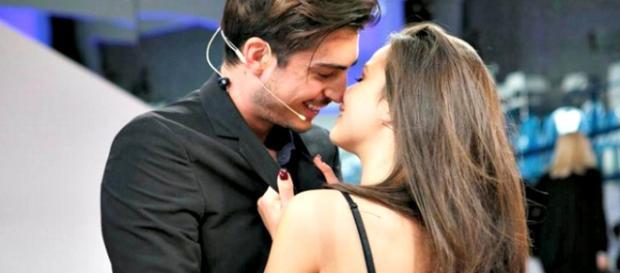 Uomini e Donne: Oscar ed Eleonora