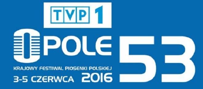 Opole 2016 - program festiwalu. SuperPremiery i SuperJedynki - kto wystąpi?