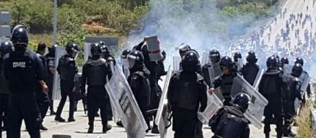 Noticias de Oaxaca - QuadratínNoticias Oaxaca - Quadratín