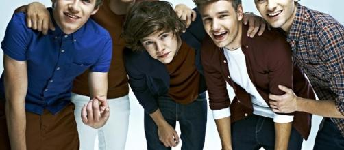 A Few Questions For One Direction : NPR