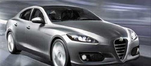 Alfa Romeo Ammiraglia La Nuova Alfetta Arriverà Nel 2018