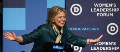 Daily Kos: aphra behn Hillary Clinton