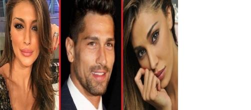 Gossip: Cristina Buccino 'soffia' Marco Borriello a Belen Rodriguez?