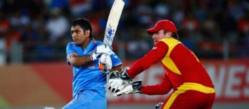 India vs Zimbabwe 2016: Dhoni tried his best to win the 1st t20