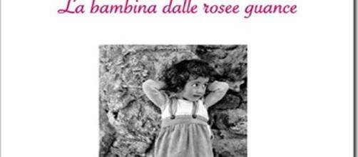 'La bambina dalle rosee guance' il libro di Irene Mirella Manca