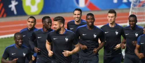 La Francia passa il turno e va agli ottavi