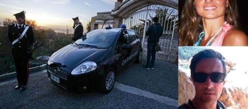 Pozzuoli: Dà fuoco alla compagna incinta e scappa | GloboNews.it