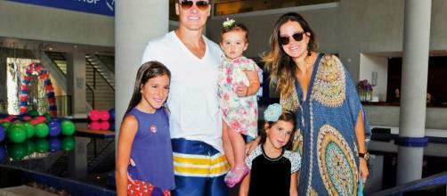 Rodrigo Faro teria filha fora do casamento