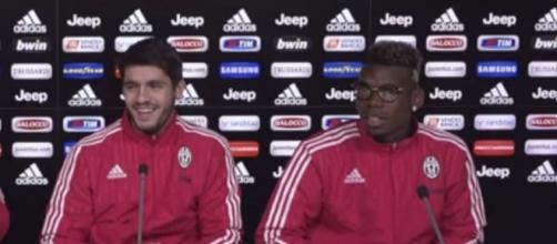 Ultime notizie calciomercato Juventus, lunedì 20 giugno 2016: Paul Pogba e Alvaro Morata