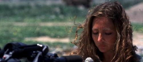 Un immagine della giornalista Ilaria Alpi