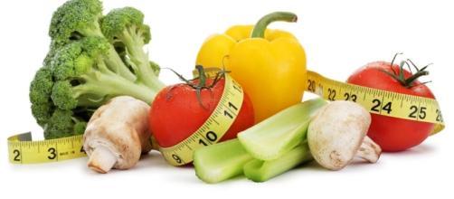 Vegetables are your friends / Photo screencap public domain Pinterest.