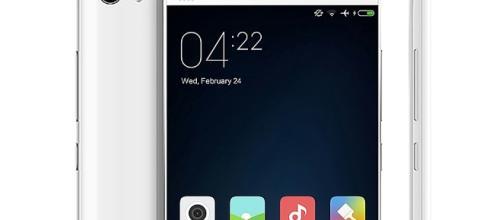 Xiaomi Mi5 . El nuevo tope de gama del gigante asiático