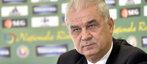 Anghel Iordănescu a condus România spre o rușine istorică