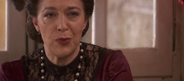 Anticipazioni 'Il Segreto' giugno: Francisca Montenegro
