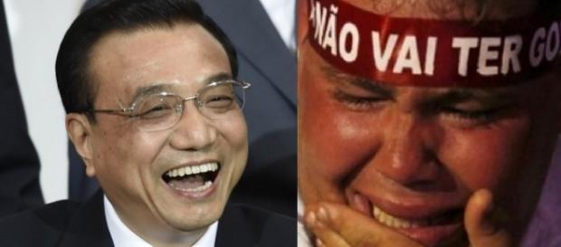 China pode ficar com grandes terras brasileiras