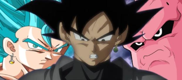 El temible poder de Black, podría ser desvelado muy pronto.