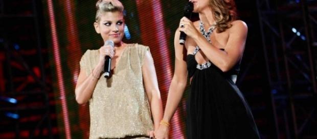 Emma Marrone e Alessandra Amoroso duetteranno con Fiorella Mannoia ...