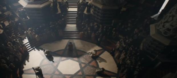 Game of Thrones season 6 episode 10 spoilers/Photo via YouTube