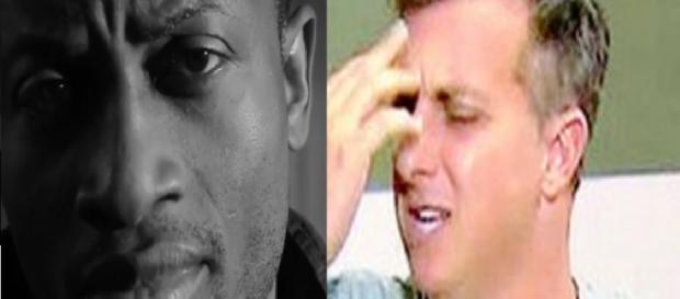 Haitianos criticam Luciano Huck por reportagem