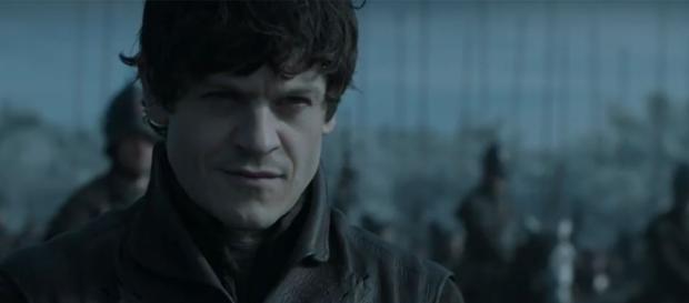 Iwan Rheon se despede de Game of Thrones