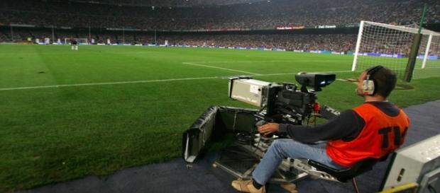 Los repartos televisivos en nuestra liga son cada año menos equitativos