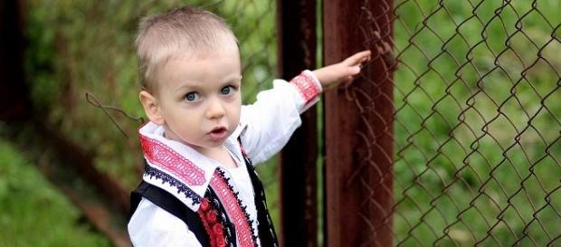 Refugee children / photo no attrition via pixabay.com.