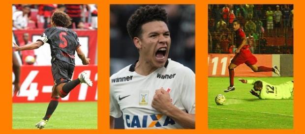 Vídeo: Todos os gols da 9ª rodada do Brasileirão