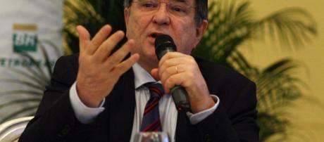Pivô de gravações, delator Machado teve atuação parlamentar