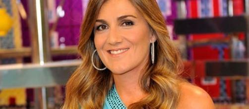 Carlota Corredera consigue un programa en prime time.