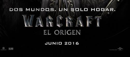 Cartel teaser de WARCRAFT: EL ORIGEN - Estrenos, Cine, Peliculas y ...