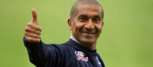 Cristovão Borges, novo técnico do Corinthians