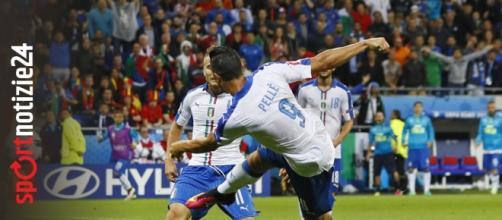 Diretta tv Italia ottavi Euro 2016