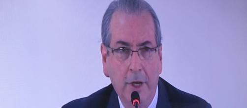 Eduardo Cunha diz que não renuncia
