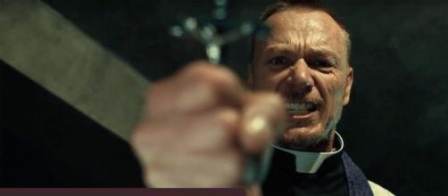 El Exorcista, en versión de serie televisiva para el canal Fox.