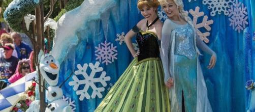 'Frozen Ever After' is coming to Epcot